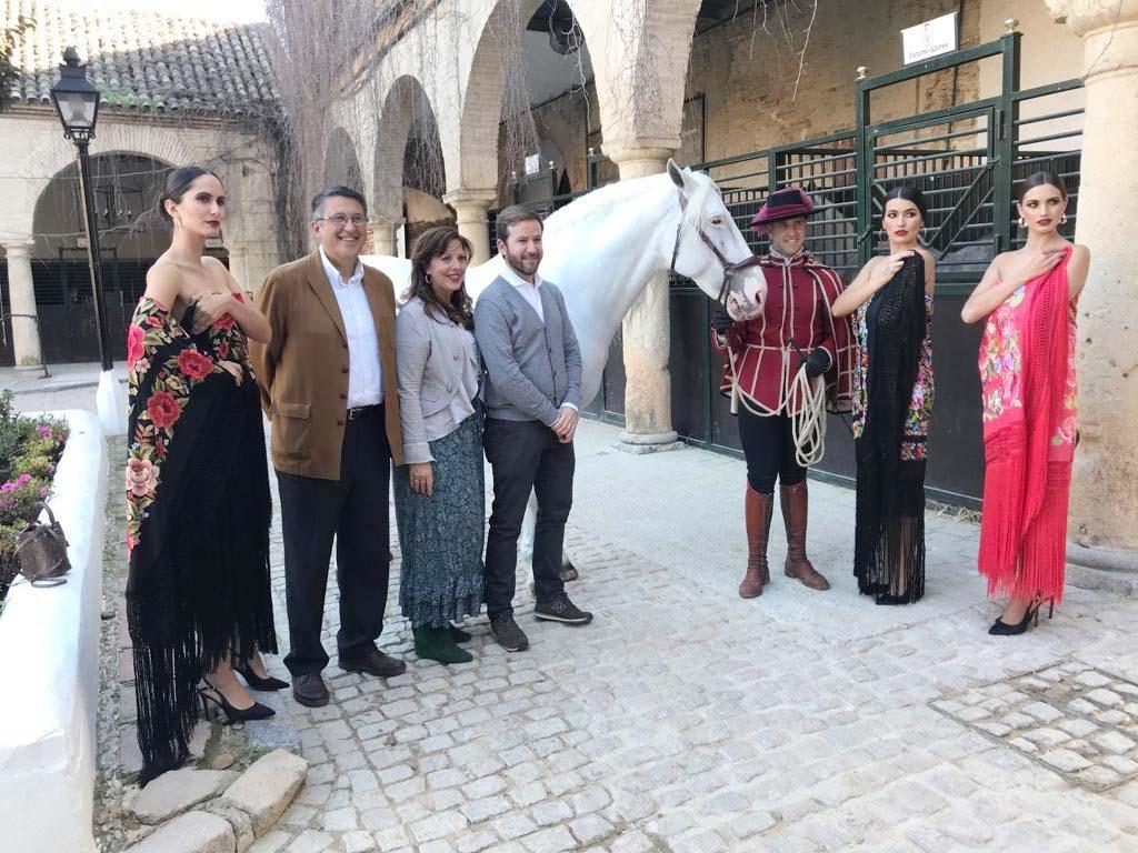 Flamenco Ecuestre Córdoba