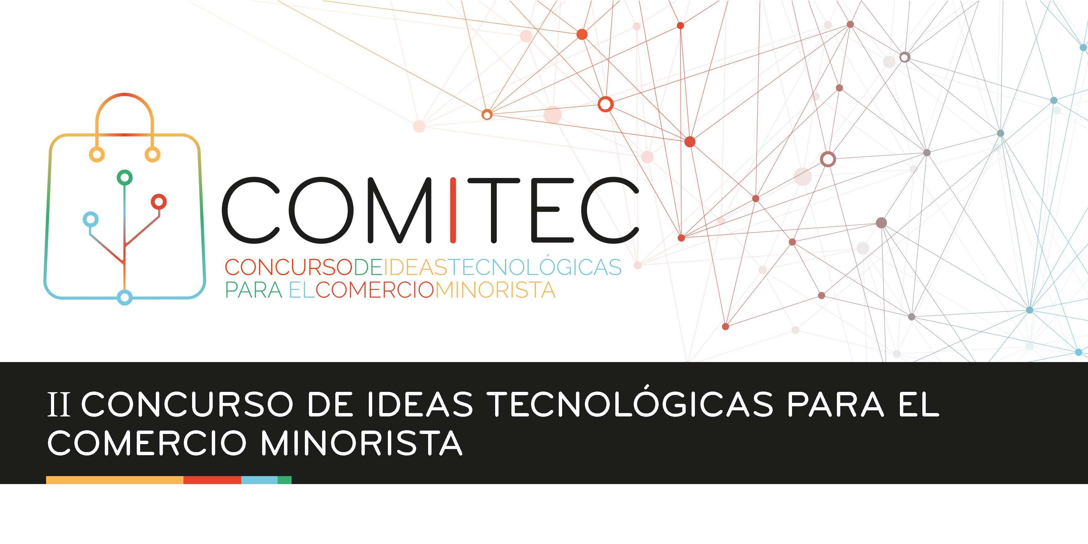 II Concurso de Ideas Tecnológicas para el Comercio Minorista