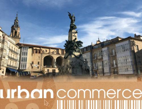 XIV Foro sobre Comercio Urbano en Vitoria-Gasteiz