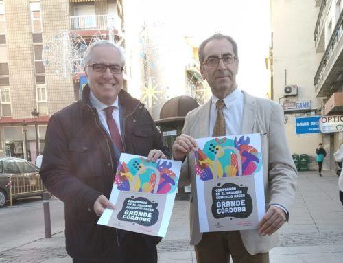 Presentación de la Nueva Campaña de Apoyo al Comercio de Cercanía