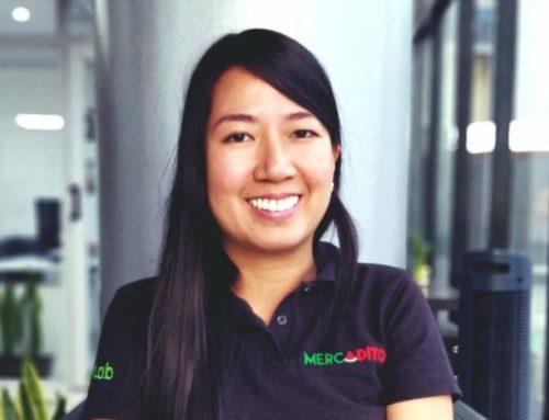 Encuentro con la empresaria e ingeniera Susana Lau