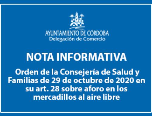 Situación en Córdoba: Nivel de alerta 4 grado 1