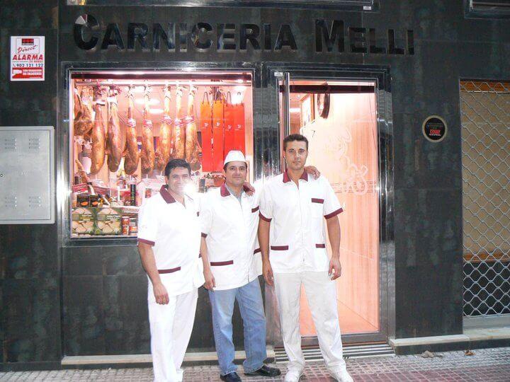 carniceria y charcuteria melli 1